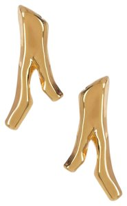 Diane von Furstenberg Diane Von Furstenberg Twig and Links Twig Stud Earrings