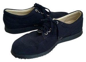Hogan Navy Blue Athletic