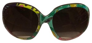 Matthew Williamson Oversize Sunglasses