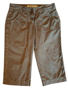 J.Crew J. Crew Carpi Casual Capris Brown