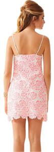 Lilly Pulitzer Summer Beth Lace Beach Dress