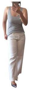 Michael Kors Relaxed Pants White
