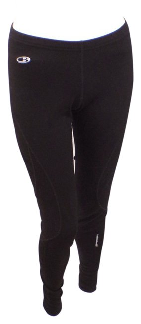 Item - Black Wool Winter Activewear Bottoms Size 6 (S, 28)