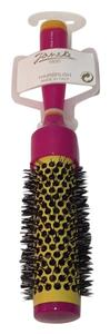JANEKE JANEKE 1830 HAIRBRUSH MADE IN ITALY Round Thermal Volumizing NEW