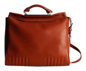 3.1 Phillip Lim Ryder Satchel in Brown