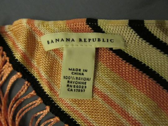 Banana Republic Shimmery Banana Republic Scarf