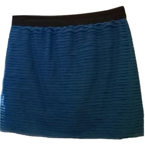 Xhilaration Mini Skirt Teal
