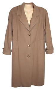 Preston & York Trench Coat
