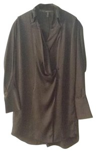 BCBGMAXAZRIA Dress Reduced Price Sale Priced Tunic
