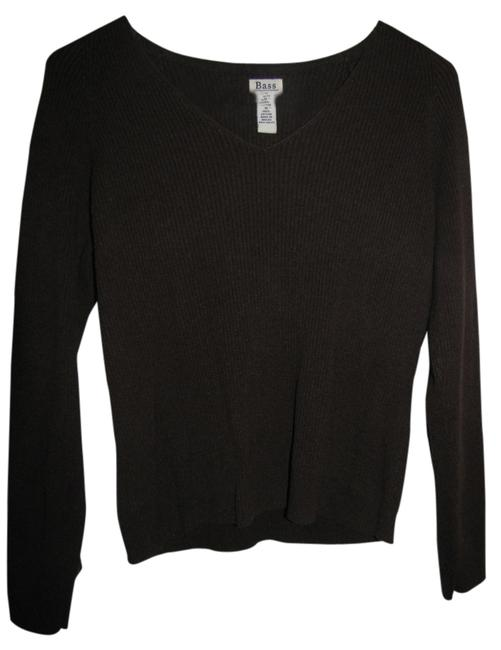 Bass Ribbed Sweater