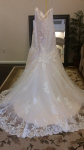 Classic Bead And Lace Detail!