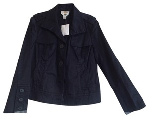 Talbots Navy blue Jacket
