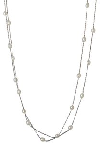 48 Inch Pearl Necklace
