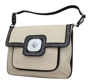 Longchamp Gatsby Python Limited Edition Shoulder Bag