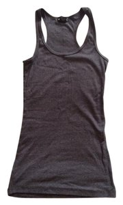 Wet Seal Top Dark Grey