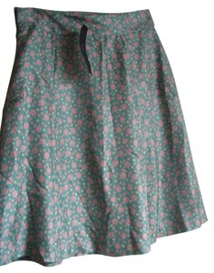 Marc Jacobs Skirt green