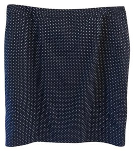 Caslon Skirt NAVY
