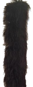 Vintage Ostrich Feather Boa
