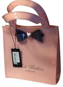 Ted Baker Tote in Nude Pink