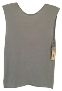 DKNY Sleeveless Top Blue