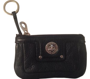 Marc by Marc Jacobs Black coin purse