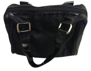 Other Go Throw It In Tidy Grab N Go black Travel Bag