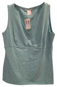 Other Sleeveless Top Harold's Turquoise