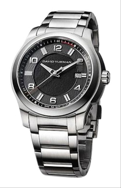 Item - Stainless Steel T8002axstbrac Watch