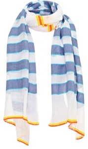 lemlem Striped Scarf