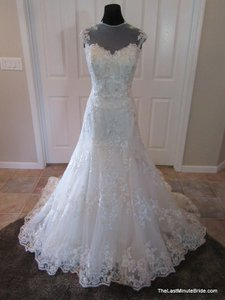 Jasmine T172008 Wedding Dress