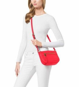 Michael Kors Mini Satchel Cindy Cross Body Bag