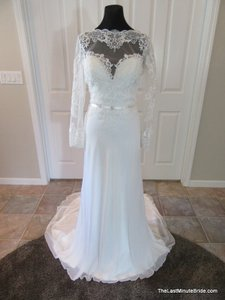 Maggie Sottero Vaughn Wedding Dress