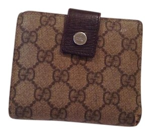 Gucci French Purse