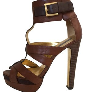 Ted Baker Light brown Platforms