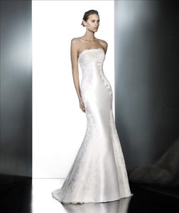 Pronovias Priscila Wedding Dress