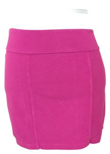 Aropostale Mini Skirt Pink