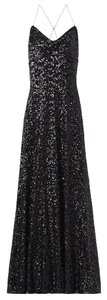 Jill Stuart Sequin Gown Dress