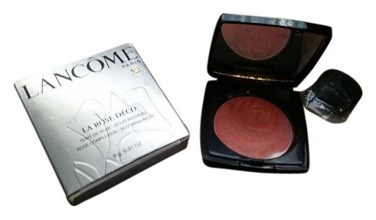 Other Lancome La Rose Deco Blooming Glow Duo De Roses 01 Blush Rare Discontinued NIB