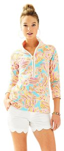 Lilly Pulitzer Tiny Bikini Skipper Popover Popover Sweater