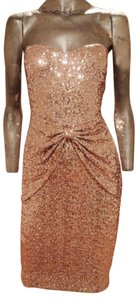Mack & James Badgley Mischka Dress