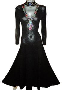 St. John Evening Dress