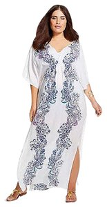 Lilly Pulitzer for Target Lilly Pulitzer Kaftan Cover-Up in Wavepool