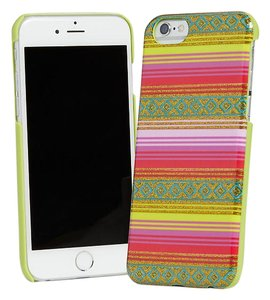 Vera Bradley Serape Paradise Snap On Case for iPhone 6