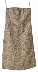 Cynthia Rowley short dress multi color on Tradesy