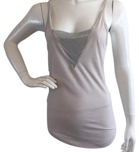 Sheri Bodell Top Gray