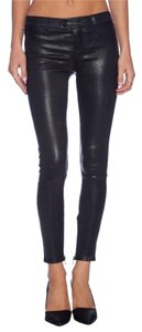 J Brand Rag & Bone Skinny Pants Black