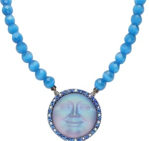 Kirks Folly Kirks Folly Seaview Moon Magic Beaded Necklace
