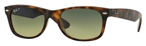 Ray-Ban Ray-Ban Wayfarer 2132 Polarized Sunglasses - 55mm