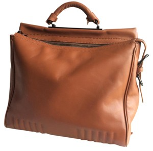 3.1 Phillip Lim Satchel in Brown