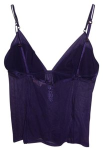 Victoria's Secret Top Purple